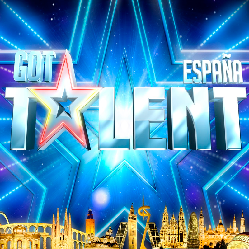 ALTERNA MARKETING - Spain Got Talent ratings